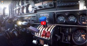 Multi Engine Flight Test prep – Check Ride NERVES! – Piper Seneca