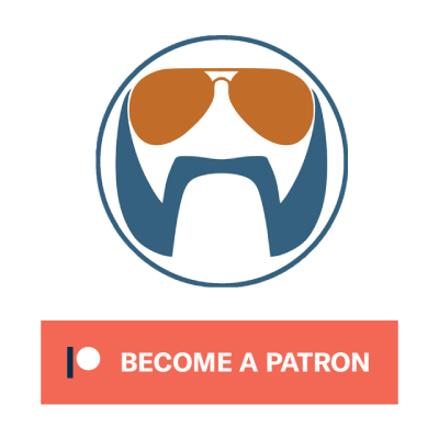 Become a Flight Chops Patron on Patreon