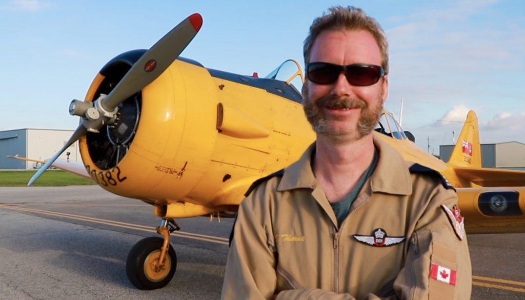 You're Invited! Flying Eyes Optics-Flight Chops Meet-Up