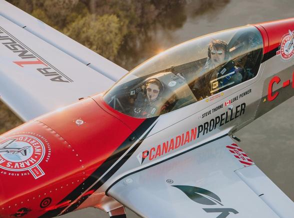 EPISODES | FlightChops