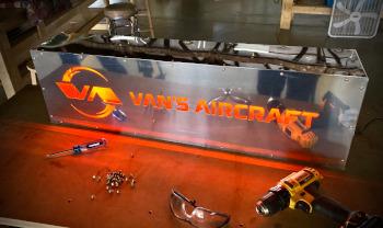 Van's Aircraft LightBox Kit